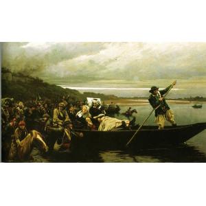 Traversée de la Loire